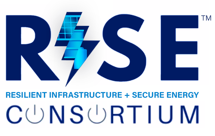 RISE   Resilient Infrastructure + Secure Energy Consortium