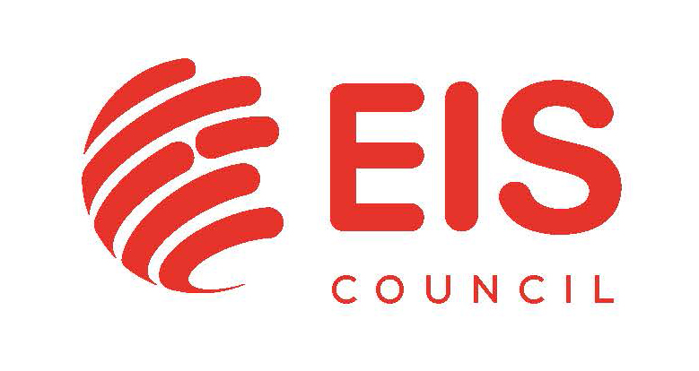 Electronic Infrastructure Security (EIS) Council Logo
