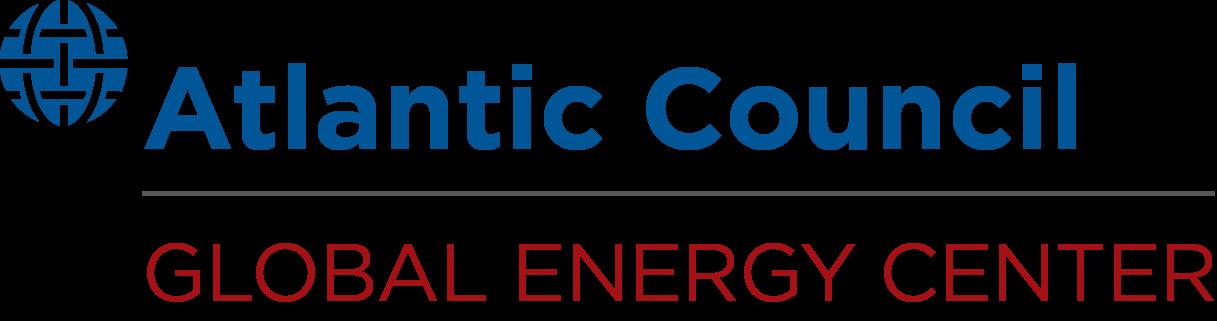 Atlantic Council Global Energy Center Logo
