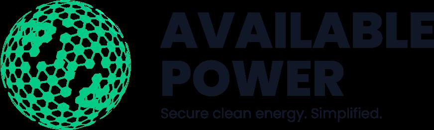 Available Power LLC Logo