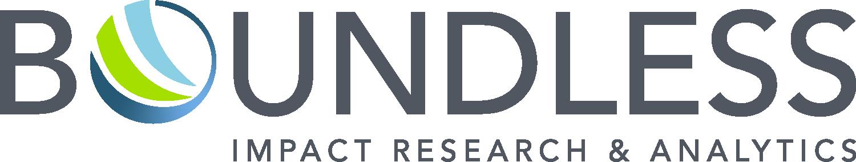 Boundless Impact Research & Analytics LLC Logo