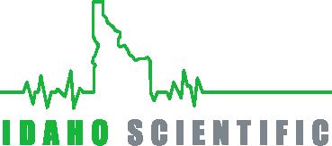 Idaho Scientific Logo