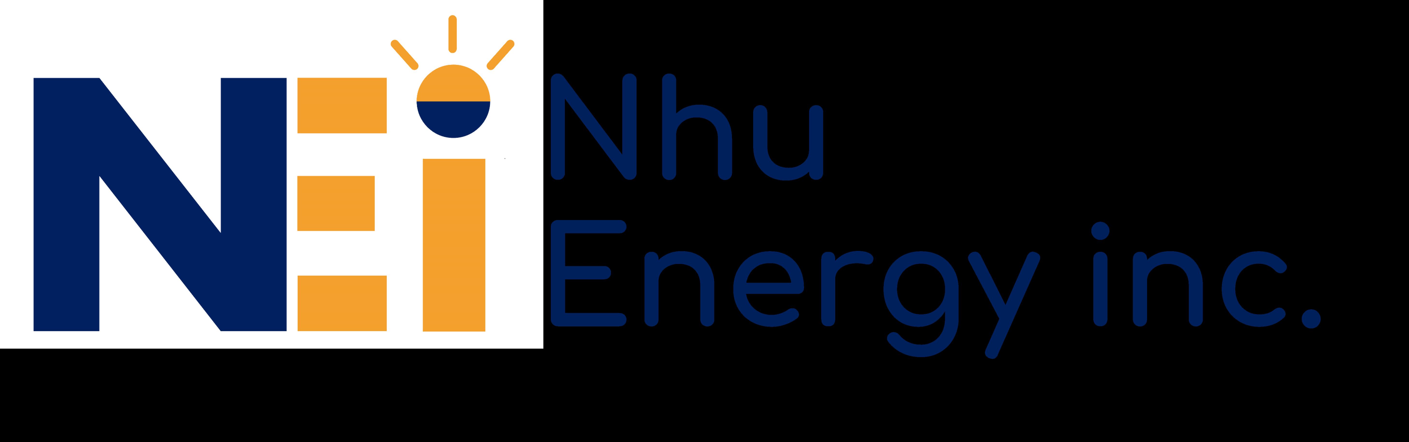 Nhu Energy, Inc. Logo