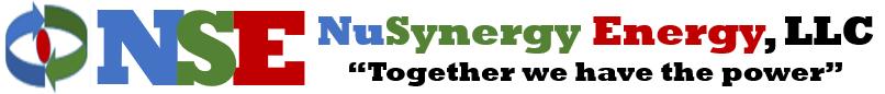 NuSynergy Energy, LLC Logo