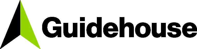 Guidehouse LLP Logo