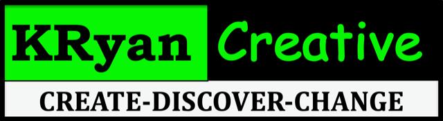 KRyanCreative LLC Logo