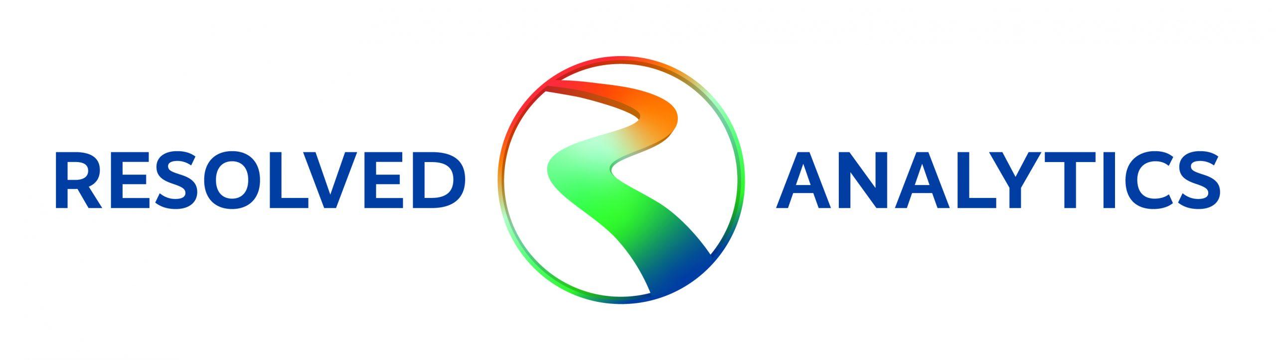 Resolved Analytics Logo
