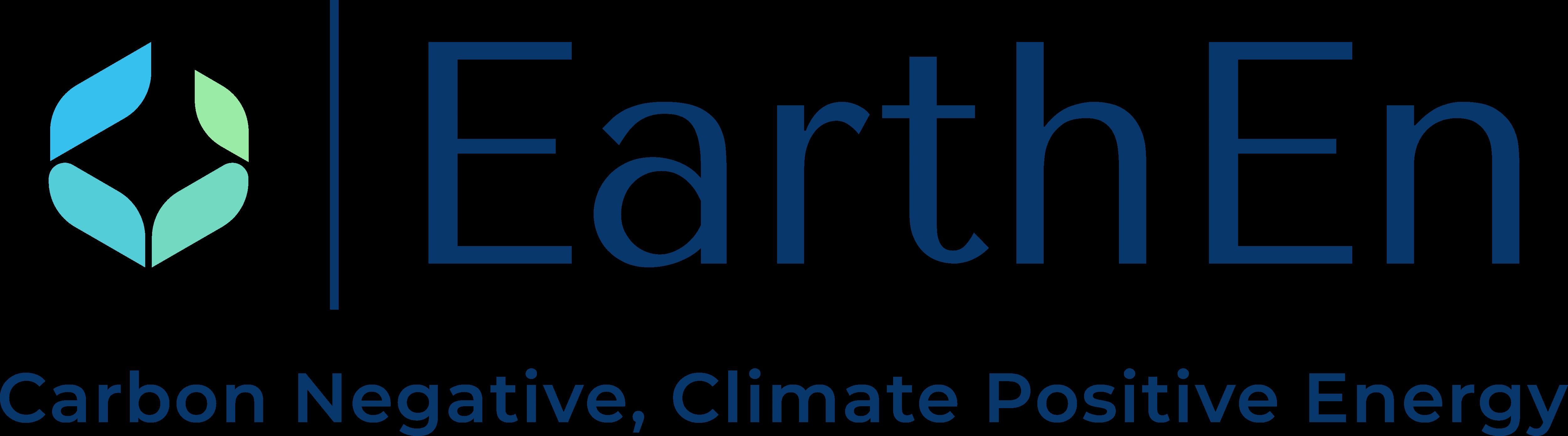 EarthEn, Inc. Logo