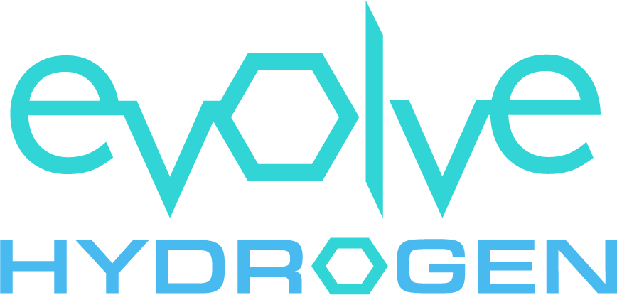 Evolve Hydrogen, Inc. Logo