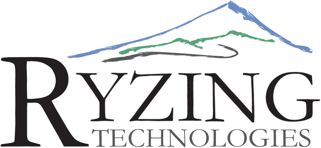 Ryzing Technologies Logo