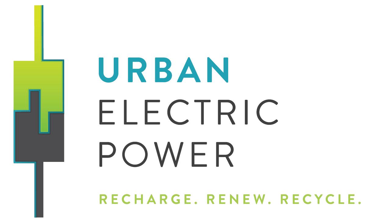 Urban Electric Power, Inc. Logo