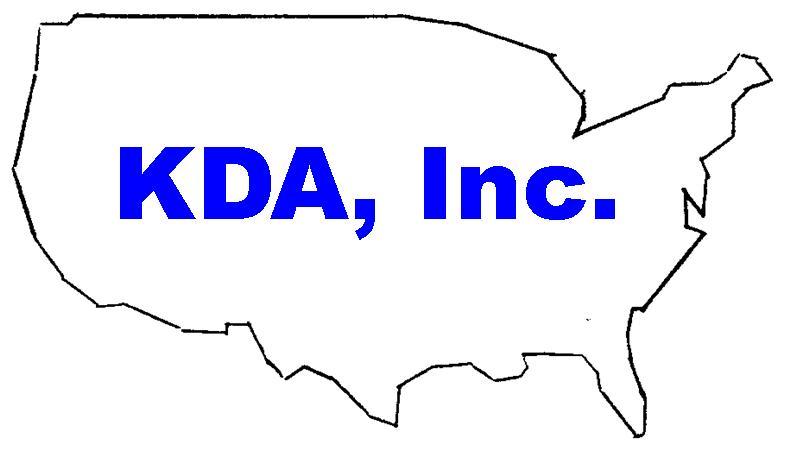 Kris Deuar & Associates, Inc. Logo