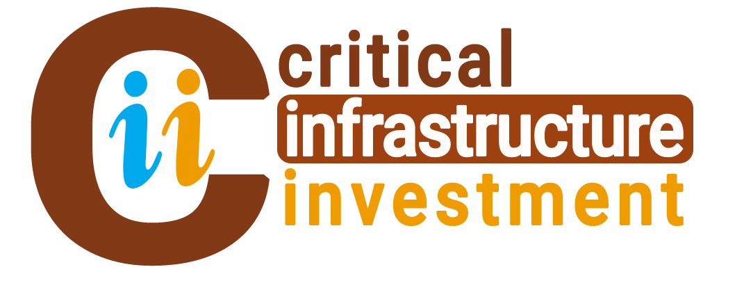 Critical Infrastructure Investments, Inc. Logo
