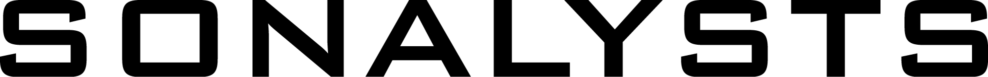 Sonalysts, Inc. Logo