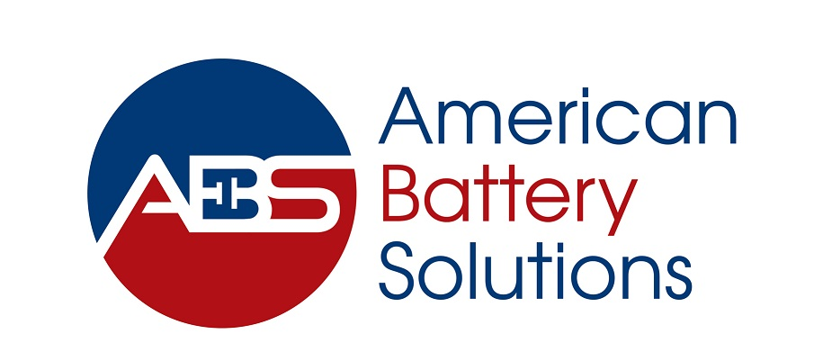 American Battery Solutions Logo