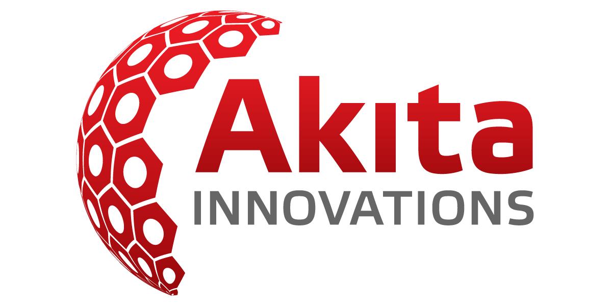 Akita Innovations LLC Logo