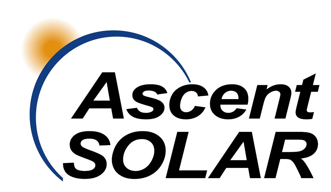 Ascent Solar Technologies, Inc. Logo