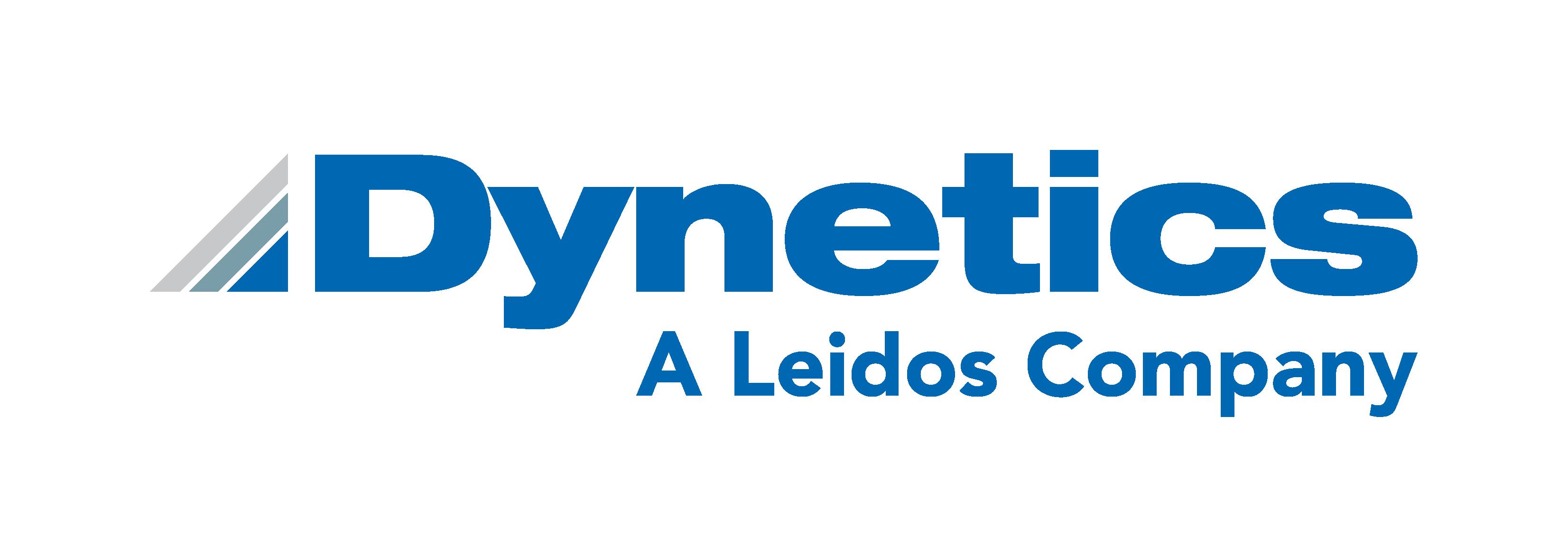 Dynetics, Inc. Logo