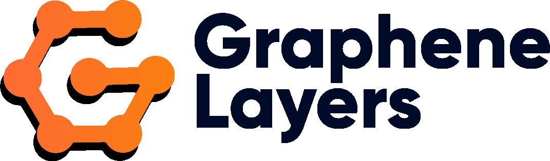 Graphene Layers Logo