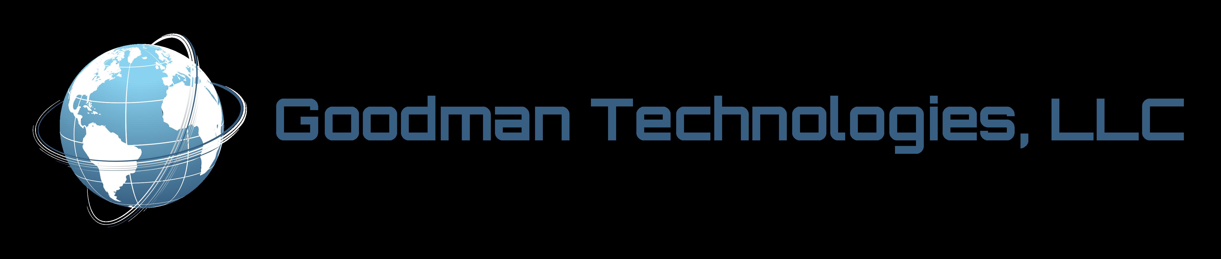 Goodman Technologies LLC Logo